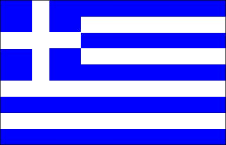 Greece for Greek flag template